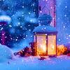 Christmas, Winter