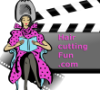 dryer, lady under dryer, haircuttingfun, salon, woman under dryer