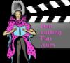 dryer, lady under dryer, haircuttingfun, salon, woman under dryer