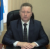 глава администрации пензенского района, Сергей Козин