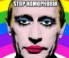 Purty Putin