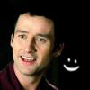 AtS Allen Francis Doyle smile