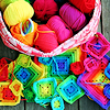 passing_through: basket of yarn