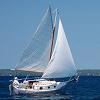 Flicka sailboat