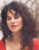 Елизавета Емельянова в красном1