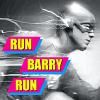 chayiana: Barry