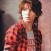 生田斗真: handsome