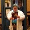 Rick J3 TARDIS