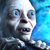 Avox in Arcadia: Gollum
