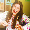 beccathegleek: Sue - HAPPY DANCE - The Middle