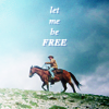 Ennis: Let Me Be Free