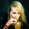 [ Meryl ] Ricki Drinking