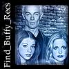 Find Buffy Recs