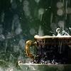 tea-rain