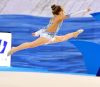 шпагат-прыжок