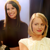 Gay, [misskitty373], Faberry, Glee