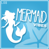 Fantasy- mermaid vibes