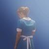 dw - blue