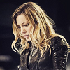 Arrow - Black Canary