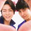 jennie_annie: 亀と山P