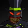 jokerforever: Spite's happySmile