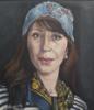 художник-портретист, автопортрет