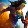 Wonder Woman/fighting