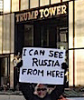 i can see russia