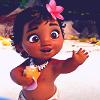 Disney - Baby Moana