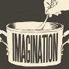 Hand - imagination