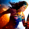 Wonder Woman - Courageous into battle