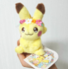 easter pikachu, my favorite