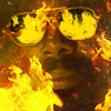 ftwd - strand on fire