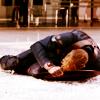 Captain America -Steve fall-