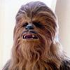 Chewbacca, Chewie, Чубакка, Чуи