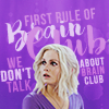 Laura: iZombie brain club