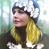 → ouat   flower crowns
