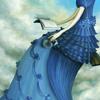 deepbluemystery: Blue1