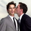 white collar - neal and peter