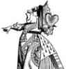 карточная королева