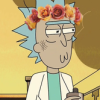 Flower Crown Rick