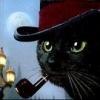 london-cat