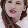 beccathegleek: Cheryl - HAPPY - Riverdale