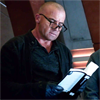 Legends of Tomorrow: Mick - Reading