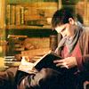 Book!Merlin