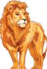 Тёплый Лев