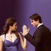 Vampire Diaries - Damon & Elena