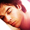 Vampire Diaries - Damon