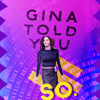 b99 » gina (told you so)
