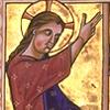 medieval: blessing
